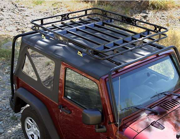 Congo Cage for 2007 & Up Jeep 2 Door JK plus 52