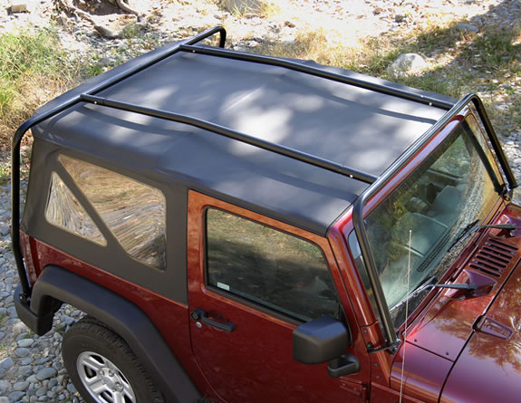 Congo Cage for Jeep JK 2007 & Up - 2 door #50341